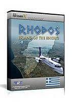 Rhodos FSX V4 V5