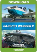 PA-28-161 Warrior II MSFS