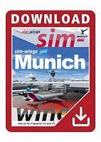 München P3D V4.5 / V5